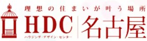 HDC名古屋 ロゴ